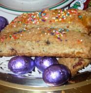 EasterBiscotti