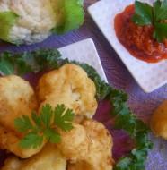 Vegetarian Calamari