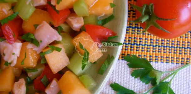 Desperation Salad