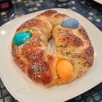 Yaaay - Perfect Easter Bread!