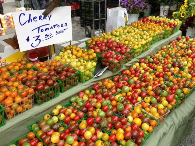 Image.CherryTom'sFarmers'Market