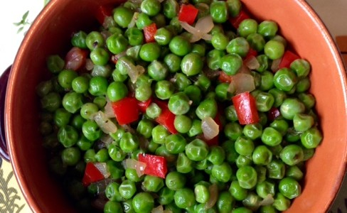 Peas,Grappa1