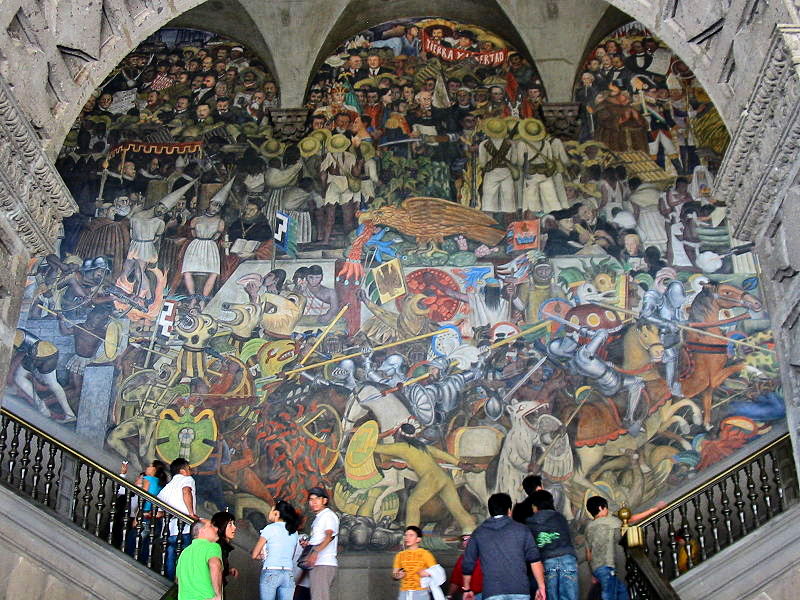 Image.Rivera.Mex.Mural