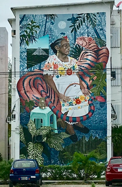 Image.CancunMuralLadyIndigenous