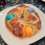 Yaaay - Perfect Easter Bread!