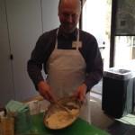 Dough Chef